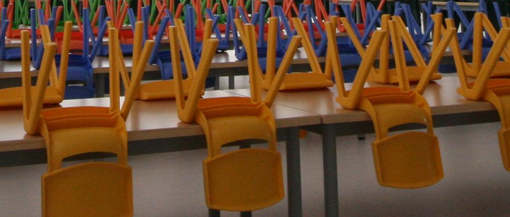 Limpieza Colegios Públicos, Jerez de la Frontera