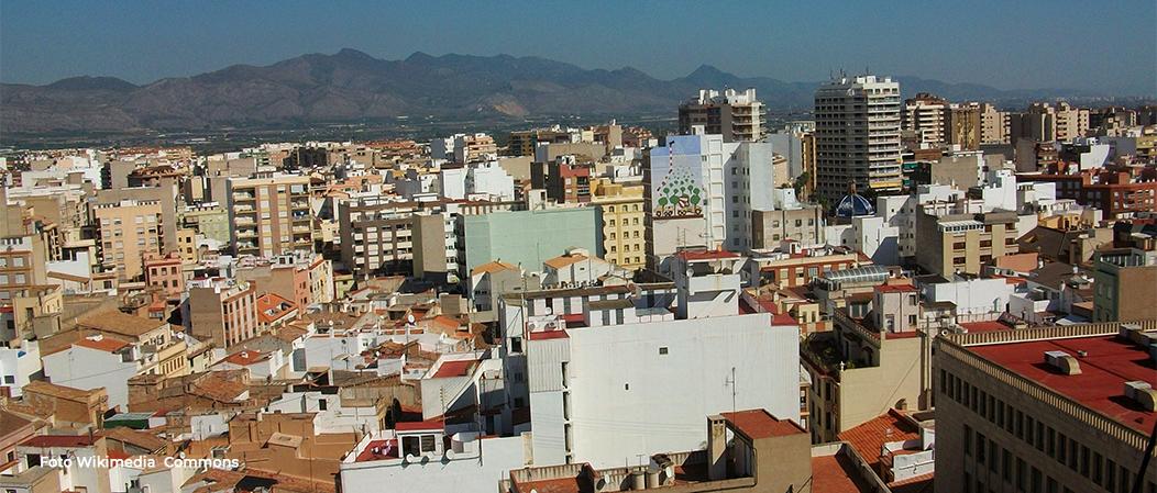 Limpieza Edificios AEAT, Castellón