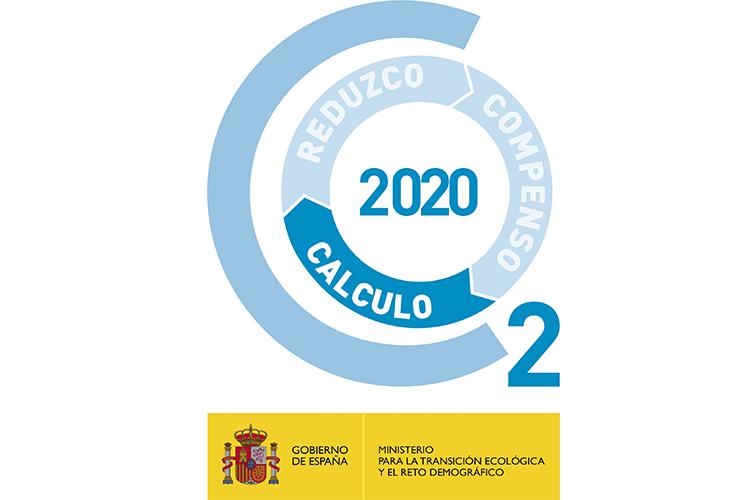 Grupo Azvi inscribe la huella de CO2 de sus empresas en el Registro del Ministerio para la Transición Ecológica